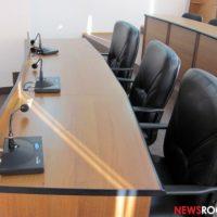 Нижегородская Дума прекратила полномочия депутатов Краснова и Гойхмана досрочно