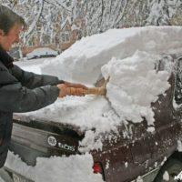 В Нижнем Новгороде воры используют автоблокировку для краж из машин