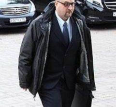Павел Карасёв возглавил нижегородское министерство внутренней политики