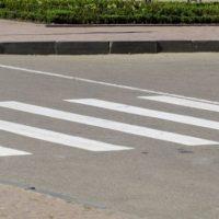 Восьмилетний мальчик пострадал под колесами иномарки на Автозаводе