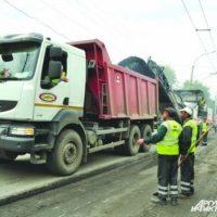 Дорожный рабочий погиб под колесами грузовика под Нижним Новгородом