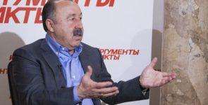 Время перемен. Валерий Газзаев о том, как поднять футбол в России