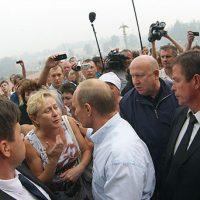 «Ключи от неба» для нижегородского губернатора