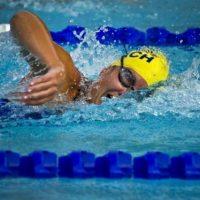 Нижегородцы завоевали медали на Кубке России по плаванию