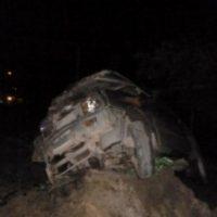 В Заволжье двое детей пострадали по вине пьяного водителя