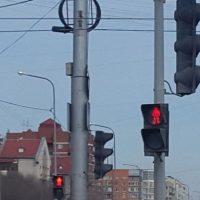 Троллейбус сбил двух пешеходов на Московском шоссе в Нижнем