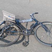 Два юных велосипедиста пострадали под колесами автомобилей