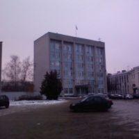 Гордума Дзержинска прекратила полномочия Валерия Артамонова