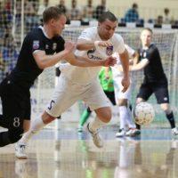 В Нижнем Новгороде пройдет Всероссийский турнир по мини-футболу среди слабо