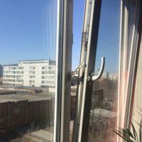 В Балахне трехлетняя девочка выпала из окна многоэтажного дома