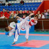 В Нижнем состоялся Мемориальный турнир по каратэ памяти С.И. Савенкова