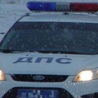Водитель иномарки погиб, врезавшись в пассажирский автобус