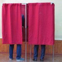 Владимир Панов лидирует на выборах депутатов Госдумы по округу №129
