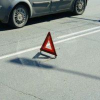 В Нижегородской области пьяный водитель попал в ДТП, пострадали дети