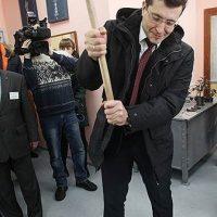 Daily Telegram: Никитин-ревизор, атака на Панова и проводы Любарского