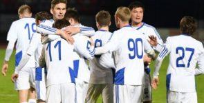 «Олимпиец» одержал победу над тольяттинской «Ладой»