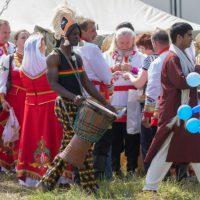 В с. Сартаково Богородского муниципального района 29 июля 2016 года состоится XII Международный фольклорный фестиваль «Хрустальный ключ»