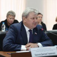 ТПП обязательно поддержит нового главу Арзамаса — Краснов