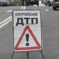 В Нижнем на улице Космическая маршрутка сбила пешехода