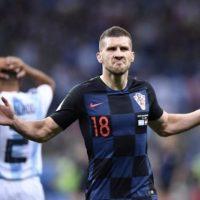 Сборная Аргентины проиграла Хорватии на стадионе «Нижний Новгород»