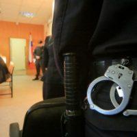 Нижегородка предстанет перед судом за избиение пристава