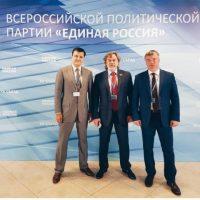 Нижегородским избирателям будет с кого спросить! – Денис Москвин