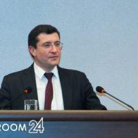 Никитин  принял участие в заседании президиума Госсовета РФ под председательством Путина