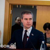 Владимир Панов изменит структуру администрации Нижнего Новгорода