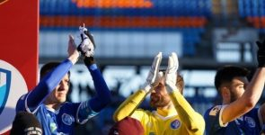 Футболисты «Нижнего Новгорода» всухую выиграли у «Чайки» (Воронеж)