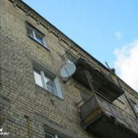 19-летняя нижегородка выпрыгнула с балкона после побоев от сожителя