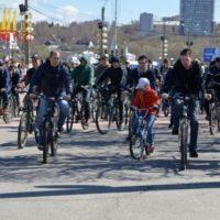 В Автозаводском районе 12 июня пройдет массовый велопробег