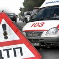 Водитель автобуса погиб, врезавшись в билборд в Выксе