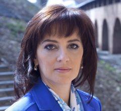 Наталия Казачкова вошла в координационный совет проекта «Рождественская сторона»