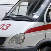 Пенсионерка сломала руку, упав в троллейбусе на проспекте Ленина