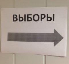 Первый номер в избирательном бюллетене на выборах в Заксобрание получила ЛДПР