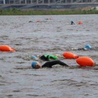 Приехать и покорить реку. Организатор Volga Swim о том, зачем людям плыть