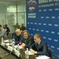 9,88% составила явка на праймериз НРО «Единой России» в Нижегородской области