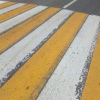 Иномарка сбила двух женщин на улице Варварской в Нижнем