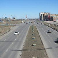 Саватеев возглавил министерство транспорта и автомобильных дорог региона