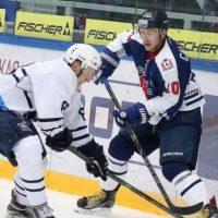 Нижегородское «Торпедо» обыграло «Медвешчак» в матче КХЛ