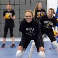 Турниры по волейболу и борьбе пройдут на Автозаводе 4 ноября