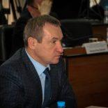 Нижегородская гордума прекратила полномочия депутата Ингликова