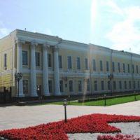 1 июня в НГАФ им.М.Ростроповича откроется выставка картин нижегородских художников «Здесь музыка звучит!»