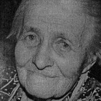 90-летнюю Марию Воронину разыскивают в Нижегородской области