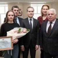 В Нижнем Новгороде планируют поддерживать развитие конькобежного спорта