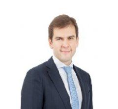 Сергей Новиков назначен начальником Управления Президента по общественным проектам