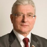 Виктор Лунин лидирует на выборах в Заксобрание Нижегородской области по округу №12