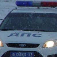 Шесть человек пострадали в ДТП на трассе в Борском районе