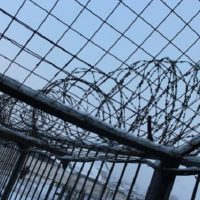 Осуждены сотрудники исправительной колонии за побег заключенных