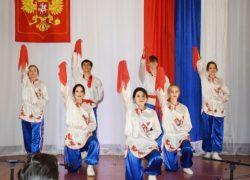 День защитника отечества в Лукояновском районе